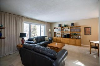 Photo 2: 6 Bridgecrest Drive in Winnipeg: Canterbury Park Residential for sale (3M)  : MLS®# 1904596