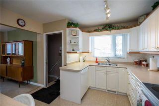 Photo 9: 6 Bridgecrest Drive in Winnipeg: Canterbury Park Residential for sale (3M)  : MLS®# 1904596