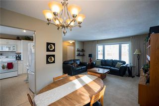 Photo 6: 6 Bridgecrest Drive in Winnipeg: Canterbury Park Residential for sale (3M)  : MLS®# 1904596