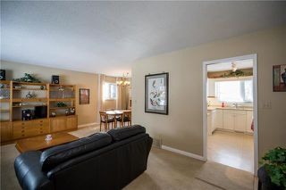 Photo 3: 6 Bridgecrest Drive in Winnipeg: Canterbury Park Residential for sale (3M)  : MLS®# 1904596