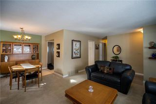 Photo 4: 6 Bridgecrest Drive in Winnipeg: Canterbury Park Residential for sale (3M)  : MLS®# 1904596