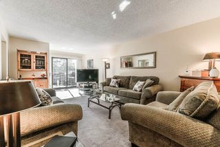 "Main Photo: 312 5906 176A Street in Surrey: Cloverdale BC Condo for sale in ""WYNDHAM ESTATES"" (Cloverdale)  : MLS®# R2346015"