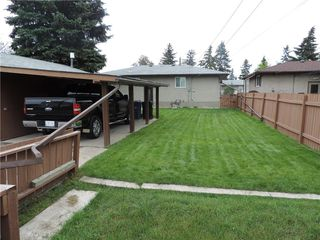 Photo 30: 1507 46 Street SE in Calgary: Forest Lawn Detached for sale : MLS®# C4226815