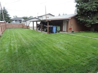 Photo 32: 1507 46 Street SE in Calgary: Forest Lawn Detached for sale : MLS®# C4226815