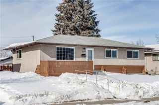 Photo 2: 1507 46 Street SE in Calgary: Forest Lawn Detached for sale : MLS®# C4226815
