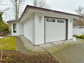 Photo 1: 23 251 MCPHEDRAN ROAD in CAMPBELL RIVER: CR Campbell River Central Row/Townhouse for sale (Campbell River)  : MLS®# 808090