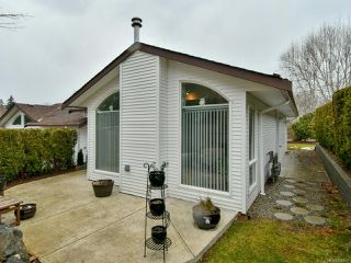 Photo 19: 23 251 MCPHEDRAN ROAD in CAMPBELL RIVER: CR Campbell River Central Row/Townhouse for sale (Campbell River)  : MLS®# 808090