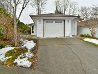 Photo 21: 23 251 McPhedran Rd in CAMPBELL RIVER: CR Campbell River Central Row/Townhouse for sale (Campbell River)  : MLS®# 808090