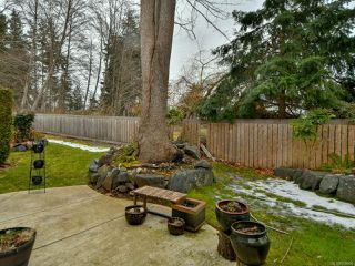Photo 18: 23 251 MCPHEDRAN ROAD in CAMPBELL RIVER: CR Campbell River Central Row/Townhouse for sale (Campbell River)  : MLS®# 808090