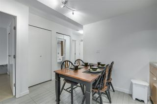 "Photo 9: 907 33 SMITHE Street in Vancouver: Yaletown Condo for sale in ""COOPERS LOOKOUT"" (Vancouver West)  : MLS®# R2348184"
