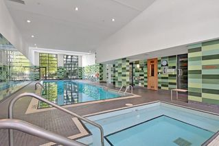 "Photo 14: 907 33 SMITHE Street in Vancouver: Yaletown Condo for sale in ""COOPERS LOOKOUT"" (Vancouver West)  : MLS®# R2348184"