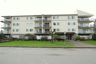 """Photo 1: 17 46210 MARGARET Avenue in Chilliwack: Chilliwack E Young-Yale Condo for sale in """"CAPRI"""" : MLS®# R2348896"""
