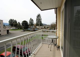 "Photo 14: 17 46210 MARGARET Avenue in Chilliwack: Chilliwack E Young-Yale Condo for sale in ""CAPRI"" : MLS®# R2348896"