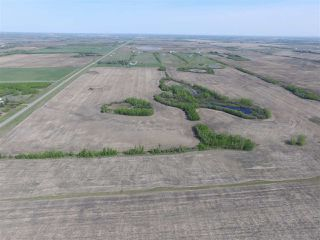 Photo 2: Township 552 Highway #28A: Rural Sturgeon County Rural Land/Vacant Lot for sale : MLS®# E4147563