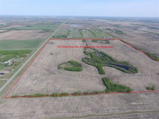 Main Photo: Township 552 Highway #28A: Rural Sturgeon County Rural Land/Vacant Lot for sale : MLS®# E4147563