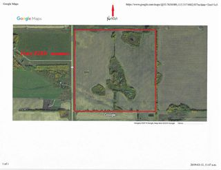Photo 3: Township 552 Highway #28A: Rural Sturgeon County Rural Land/Vacant Lot for sale : MLS®# E4147563