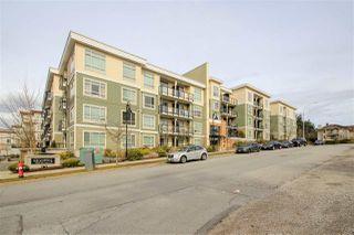 "Main Photo: 104 13789 107A Avenue in Surrey: Whalley Condo for sale in ""QUATTRO2"" (North Surrey)  : MLS®# R2349460"