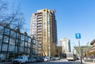 """Main Photo: 201 3438 VANNESS Avenue in Vancouver: Collingwood VE Condo for sale in """"CENTRO"""" (Vancouver East)  : MLS®# R2350727"""