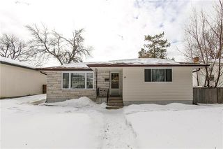 Photo 1: 18 Venus Bay in Winnipeg: West Fort Garry Residential for sale (1Jw)  : MLS®# 1906345