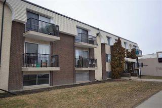Main Photo: 304 10980 124 Street in Edmonton: Zone 07 Condo for sale : MLS®# E4149189