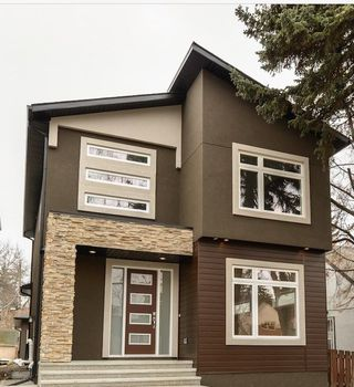 Photo 1: 11541 78 Avenue NW in Edmonton: Zone 15 House for sale : MLS®# E4149512