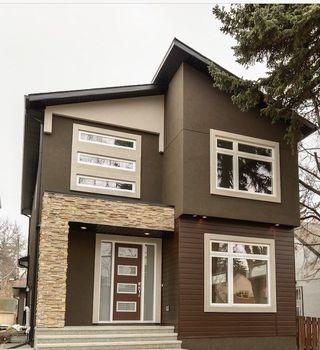 Main Photo: 11541 78 Avenue NW in Edmonton: Zone 15 House for sale : MLS®# E4149512