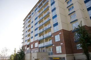 "Photo 4: 804 200 KEARY Street in New Westminster: Sapperton Condo for sale in ""The Anvil"" : MLS®# R2353900"
