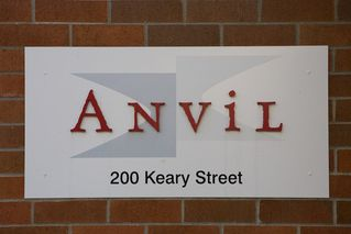 "Photo 6: 804 200 KEARY Street in New Westminster: Sapperton Condo for sale in ""The Anvil"" : MLS®# R2353900"