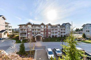 Main Photo: 305 6450 194 Street in Surrey: Clayton Condo for sale (Cloverdale)  : MLS®# R2354644