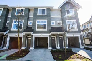 "Main Photo: 36 31098 WESTRIDGE Place in Abbotsford: Abbotsford West Townhouse for sale in ""Hartwell"" : MLS®# R2353840"