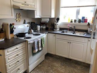 Photo 6: A 4015 53 Street: Wetaskiwin House Half Duplex for sale : MLS®# E4150610