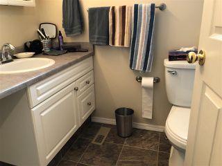 Photo 8: A 4015 53 Street: Wetaskiwin House Half Duplex for sale : MLS®# E4150610