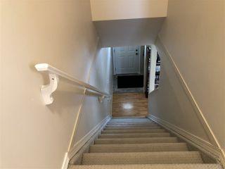 Photo 12: A 4015 53 Street: Wetaskiwin House Half Duplex for sale : MLS®# E4150610