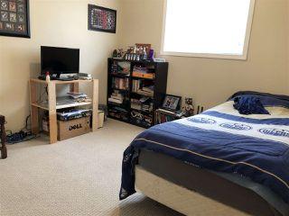 Photo 9: A 4015 53 Street: Wetaskiwin House Half Duplex for sale : MLS®# E4150610