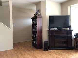 Photo 4: A 4015 53 Street: Wetaskiwin House Half Duplex for sale : MLS®# E4150610