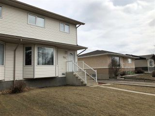 Photo 18: A 4015 53 Street: Wetaskiwin House Half Duplex for sale : MLS®# E4150610