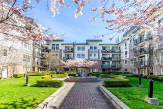 Photo 1: 406 5430 201 Street in Langley: Langley City Condo for sale : MLS®# R2356025