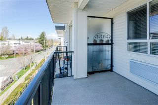 Photo 16: 406 5430 201 Street in Langley: Langley City Condo for sale : MLS®# R2356025