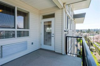 Photo 15: 406 5430 201 Street in Langley: Langley City Condo for sale : MLS®# R2356025