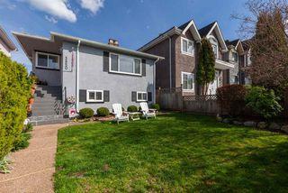 """Main Photo: 3850 KASLO Street in Vancouver: Renfrew Heights House for sale in """"Renfrew Heights"""" (Vancouver East)  : MLS®# R2356632"""