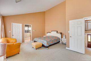 """Photo 19: 5493 ELWYN Drive in Burnaby: Deer Lake House for sale in """"BLENHEIM WOODS"""" (Burnaby South)  : MLS®# R2356735"""