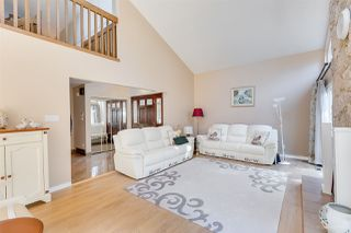 "Photo 7: 5493 ELWYN Drive in Burnaby: Deer Lake House for sale in ""BLENHEIM WOODS"" (Burnaby South)  : MLS®# R2356735"