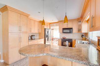 """Photo 12: 5493 ELWYN Drive in Burnaby: Deer Lake House for sale in """"BLENHEIM WOODS"""" (Burnaby South)  : MLS®# R2356735"""