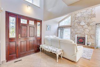 """Photo 4: 5493 ELWYN Drive in Burnaby: Deer Lake House for sale in """"BLENHEIM WOODS"""" (Burnaby South)  : MLS®# R2356735"""