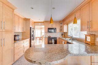 """Photo 13: 5493 ELWYN Drive in Burnaby: Deer Lake House for sale in """"BLENHEIM WOODS"""" (Burnaby South)  : MLS®# R2356735"""