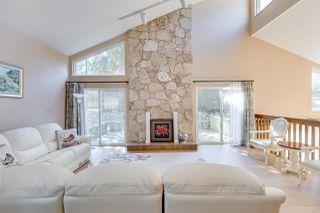 """Photo 5: 5493 ELWYN Drive in Burnaby: Deer Lake House for sale in """"BLENHEIM WOODS"""" (Burnaby South)  : MLS®# R2356735"""