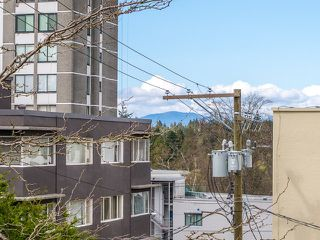 "Photo 15: 507 1950 ROBSON Street in Vancouver: West End VW Condo for sale in ""THE CHATSWORTH"" (Vancouver West)  : MLS®# R2358021"