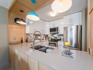 "Photo 4: 507 1950 ROBSON Street in Vancouver: West End VW Condo for sale in ""THE CHATSWORTH"" (Vancouver West)  : MLS®# R2358021"