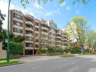 "Main Photo: 507 1950 ROBSON Street in Vancouver: West End VW Condo for sale in ""THE CHATSWORTH"" (Vancouver West)  : MLS®# R2358021"