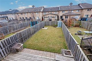 Photo 17: 74 Whitefoot Crescent in Ajax: South East House (2-Storey) for sale : MLS®# E4413541